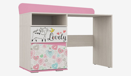 Стол для детской Алиса