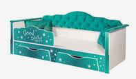 Детская кровать Ноктюрн