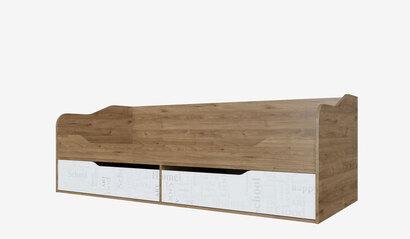 Кровать-диван с ящиками Гарвард