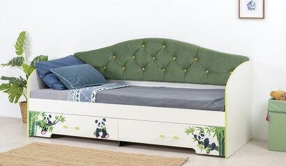 Детская кровать Грин