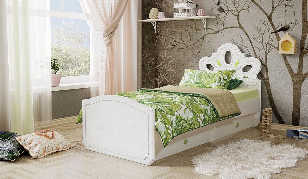 Детская кровать Алиса