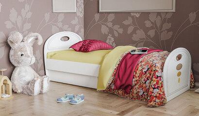 Детская кровать Нордик 11.25