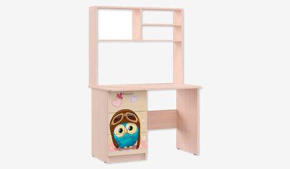 Стол для детской Совы