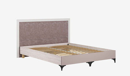 Кровать Кр-42 Фьюжн