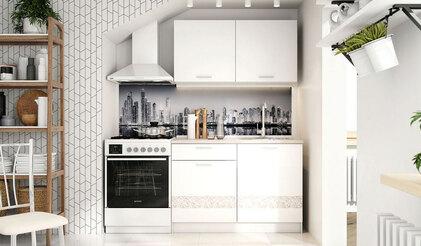 Кухонный гарнитур Джаз 1.2