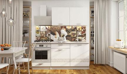 Кухонный гарнитур Джаз 1.8