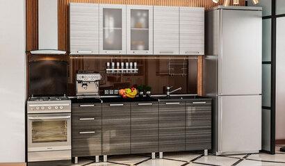 Кухня Титан 2.0 м