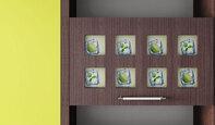 Кухонный гарнитур Легенда 13 (2.0)