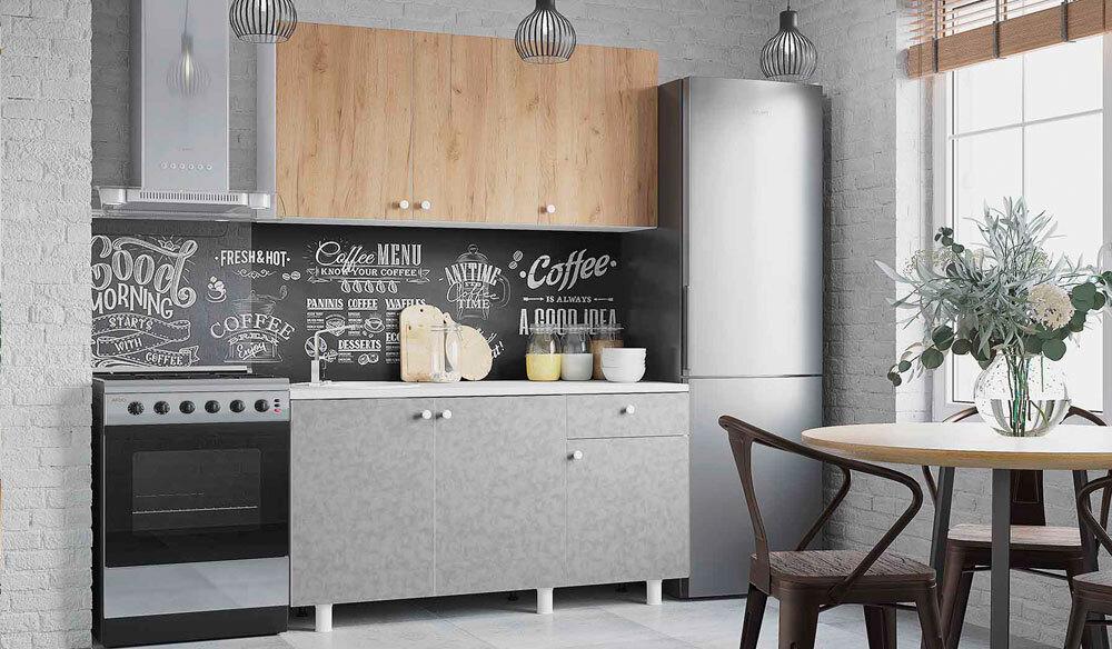 Кухня Point 150