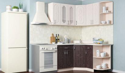 Кухонный гарнитур Легенда 12
