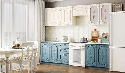 Кухонный гарнитур Легенда 2 (2.0)