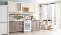 Кухонный гарнитур Легенда 29 (1.8)