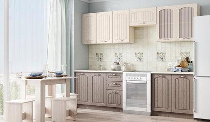 Кухонный гарнитур Легенда 30 (2.0)