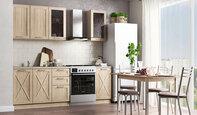 Кухонный гарнитур Легенда 33 (1.6)