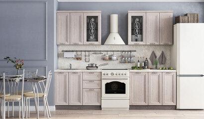 Кухонный гарнитур Легенда 34 (2.0)