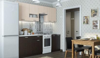 Кухонный гарнитур Розалия 1.7