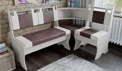 Кухонный уголок Дельта