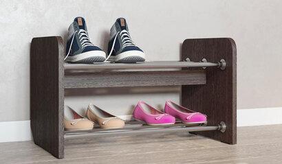 Обувница ОБ-1. Венге