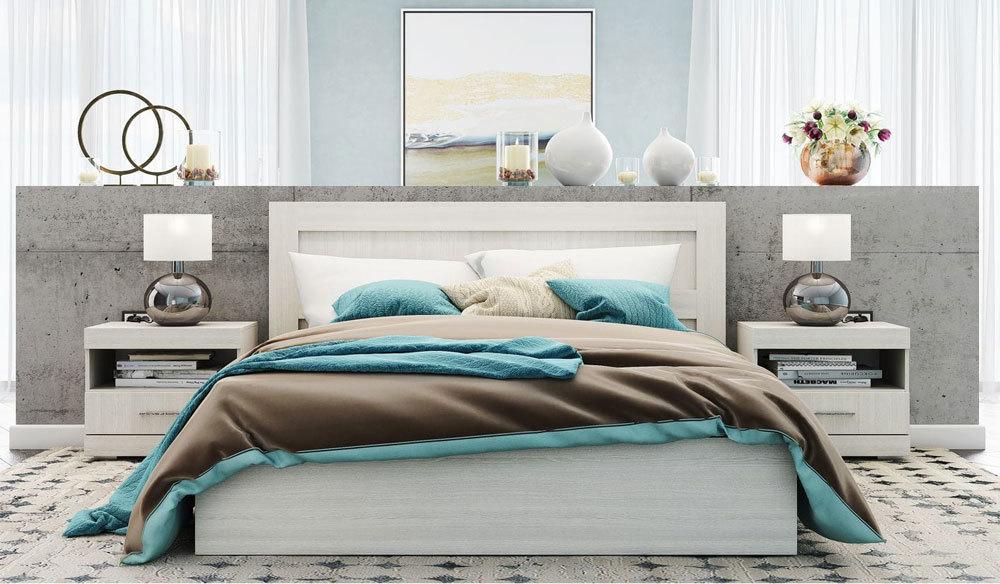 Кровать КР-13. Артика