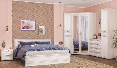 Спальня Бьянка. Комплект 1