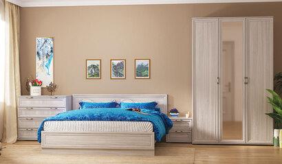Спальня Бьянка. Комплект 2