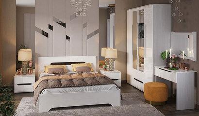 Спальня Валирия
