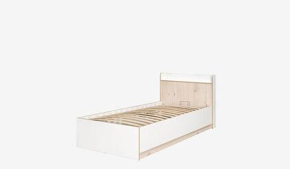 Кровать Веста 11.14