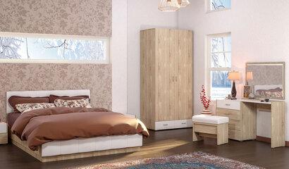 Спальня Линда. Комплект 2