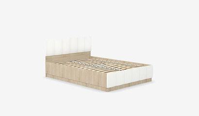 Кровать двойная Линда 303 140 с подъёмным механизмом