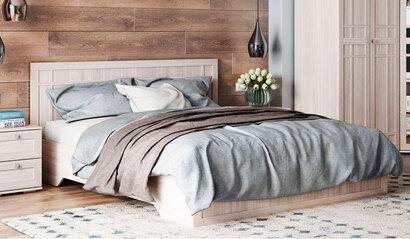 Кровать КР-34. Ривьера