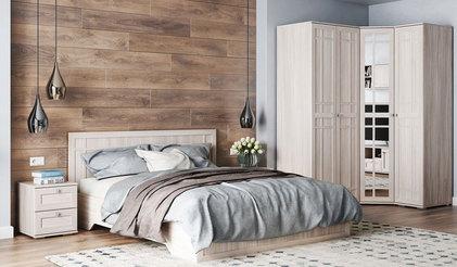 Спальня Ривьера комплект 1