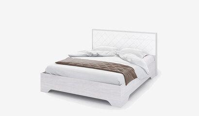 Кровать 1,4м без ортопеда КР 021. Сальма