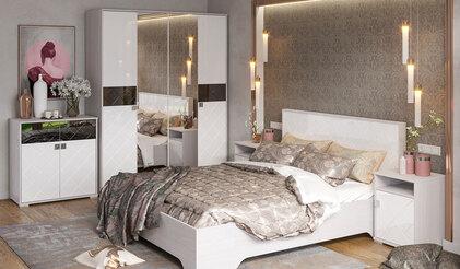 Спальня Сальма. Комплект 1