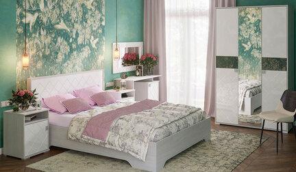 Спальня Сальма. Комплект 2