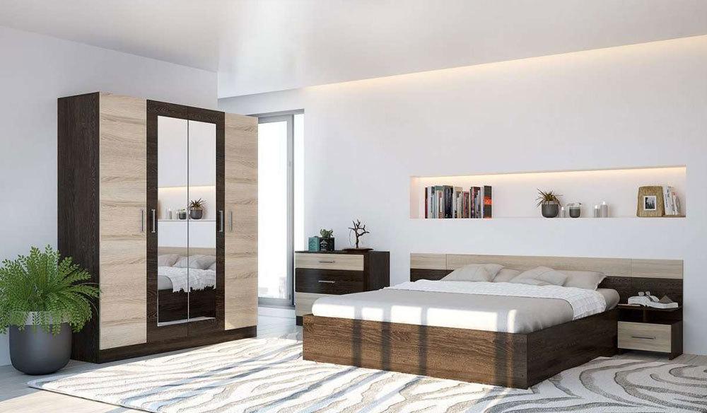 Спальня Уют комплект