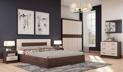 Спальня Сити-3. Комплект