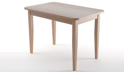 Стол обеденный Пинто Светлыйорех