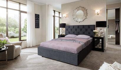Кровать Мелиса с подъёмным механизмом