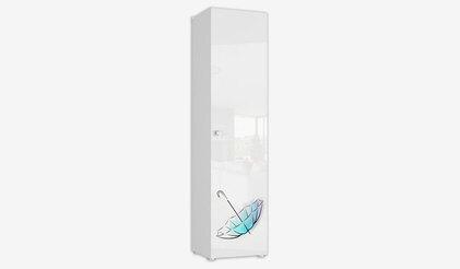 Шкаф 1-дверный Модерн