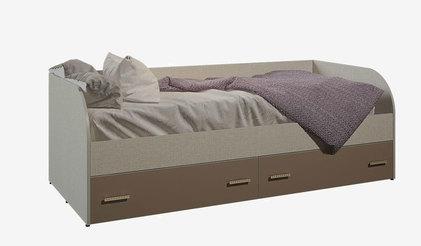 Кровать для детской Кр-01 Морис