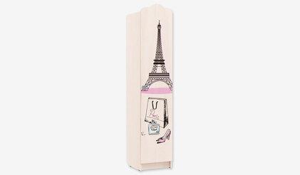 Пенал для детской Париж