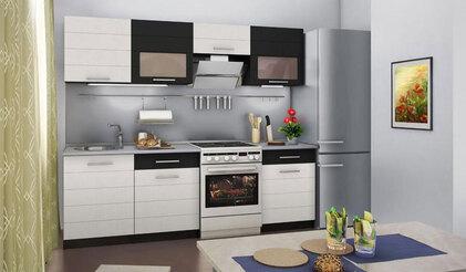 Кухня Милена