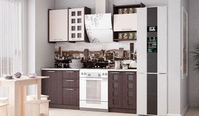 Кухонный гарнитур Легенда 19 (1.5)