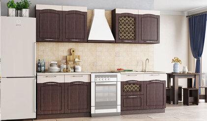 Кухонный гарнитур Легенда 23 (2.0)