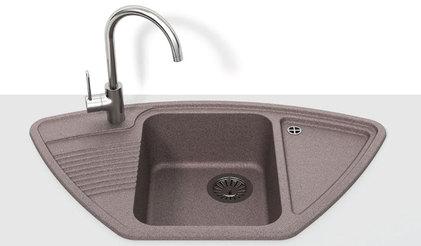 Кухонная мойка Модель А04
