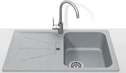 Кухонная мойка Модель А11
