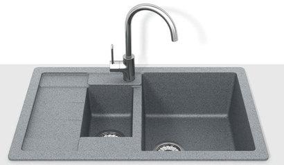 Кухонная мойка Модель А12