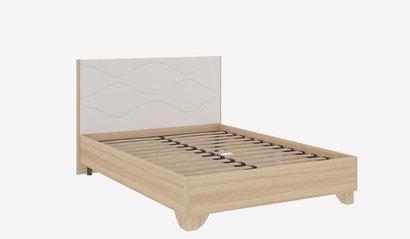 Кровать Зара 1.6 комфорт