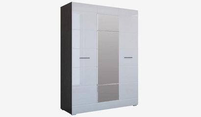 Шкаф 3-х сторчатый Ненси