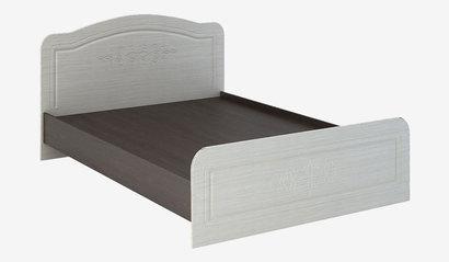Кровать КР-910. 1400. Эльза
